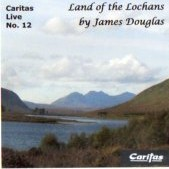 Land of the Lochans by James Douglas
