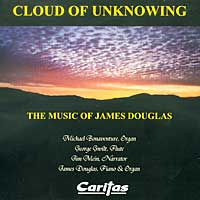 Cloud of Unknowing by James Douglas
